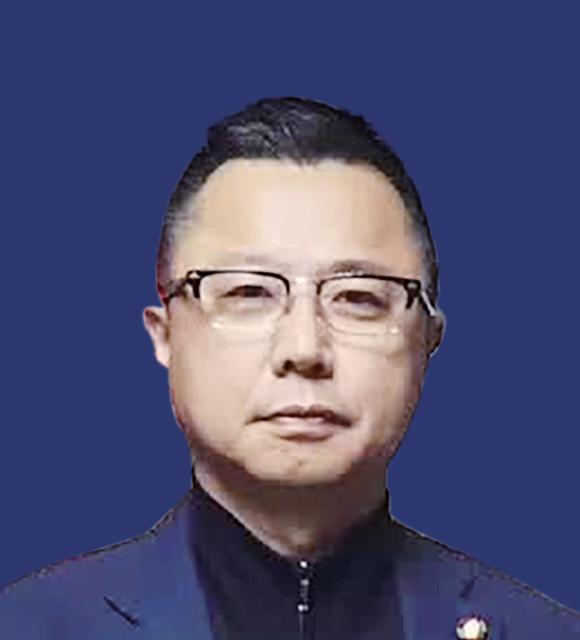 Pan Feng