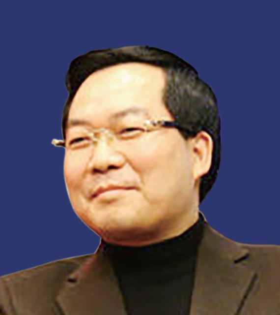 Xu Zhiming