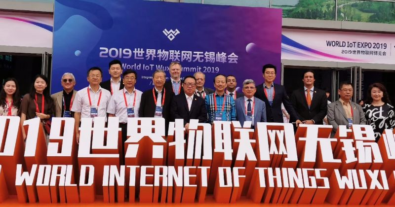WORLD 10T EXPO 2019 INTERNATIONAL DRONE DEVELOPMENT SUMMIT AND DRONE COMPETITION THE 2ND DRONE CHAMPIONSHIP
