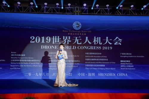 3rd DWC 2019